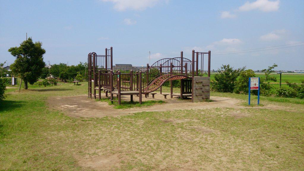 新潟市南区公園