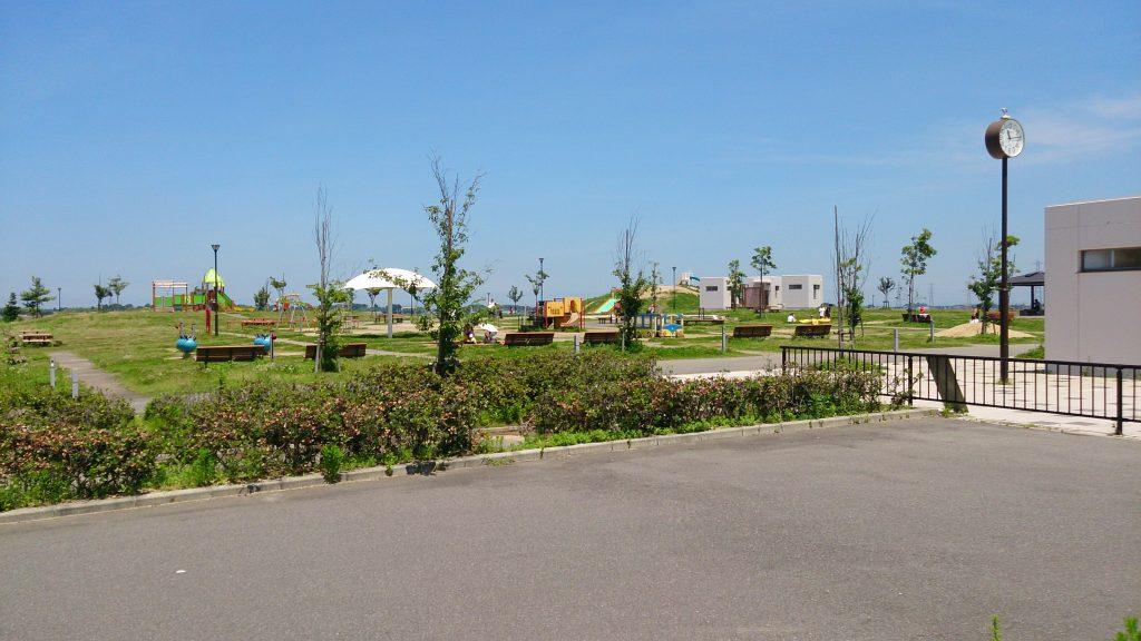 新潟市よこごし公園