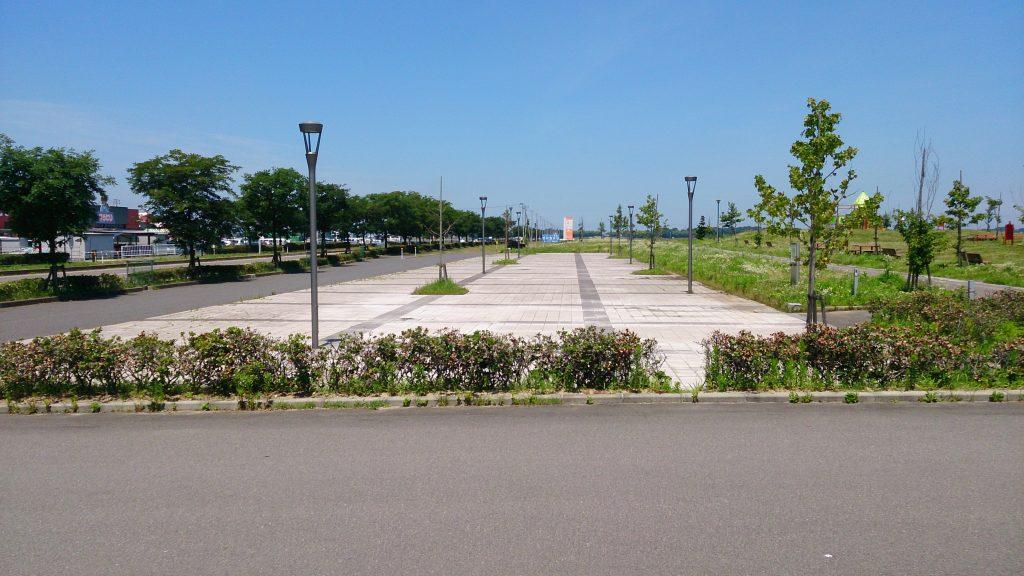 新潟市よこごし公園3