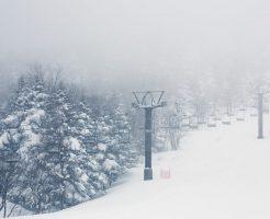 新潟県のスキー場情報