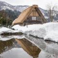 【絶景】インスタ映えする岐阜の世界遺産「白川郷」